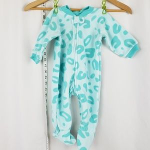 Night Time One Piece 3-6 months